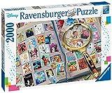 Ravensburger Disney Stempelalbum, 2000 Teile Puzzle