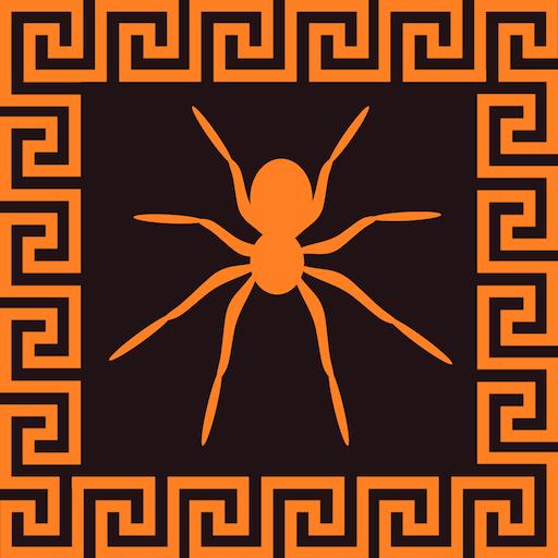 Arachne - Myth of Ancient Greece