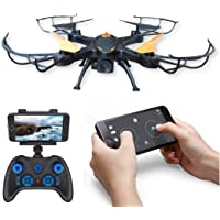 SUPER TOY Wi-Fi Camera Drone 2.4GHz Professional RC Quadcopter