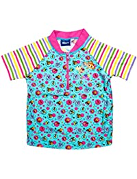 Baby Mädchen Strand Bade-Shirt. UV-Schutz 60+ . Disney NEMO