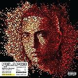 Songtexte von Eminem - Relapse