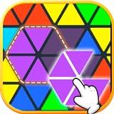 Hexa Legend - Make hexagon block
