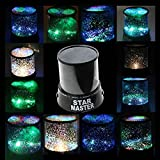 Shag Star Master Projector With Usb Wire Turn Any Room Into A Starry Sky Colorful Romantic LED Cosmos Star Master Sky Starry Night Projector Bed Light Lamp for Kid's Christmas Gift LED Cosmos Star Master Sky Starry Night Light Lamp Projector Space Solar System Colorful Twilight Romantic Sky Star Master Projector Lamp Starry LED Star Projector Light - Project On The Walls And Ceiling Star Master Starry Moon Beauty Night Cosmos Projector Bed Side Lamp Night Light Sleeping