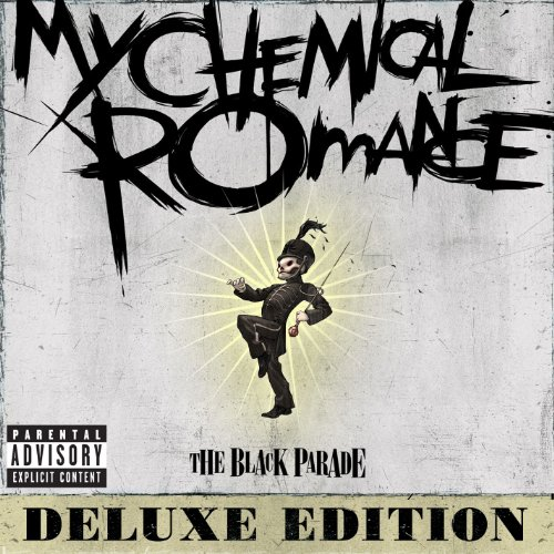 The Black Parade (Deluxe Versi...