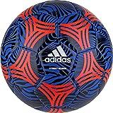 adidas Tango Street Glider - Pallone da Calcio da Uomo, Uomo, CW4120, Blue/Solar Red/White, 5