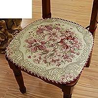 sala da pranzo sedie cuscino/ cuscino sedia
