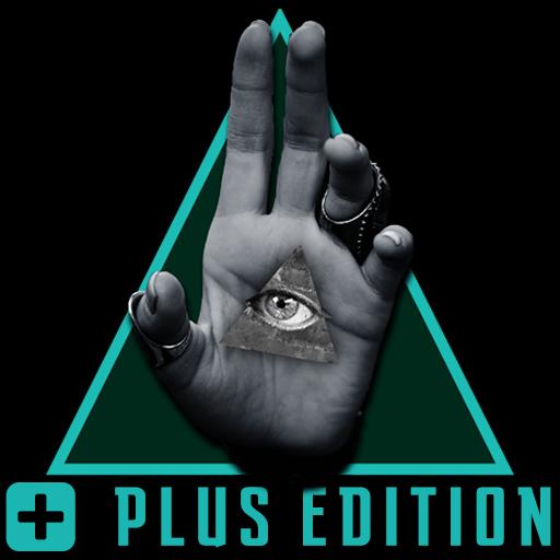 Plus Solution (Conspiracy Channel - Plus Edition)