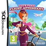 Let's Play: Flight Attendant (Nintend...