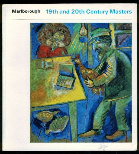 19th and 20th Century Masters