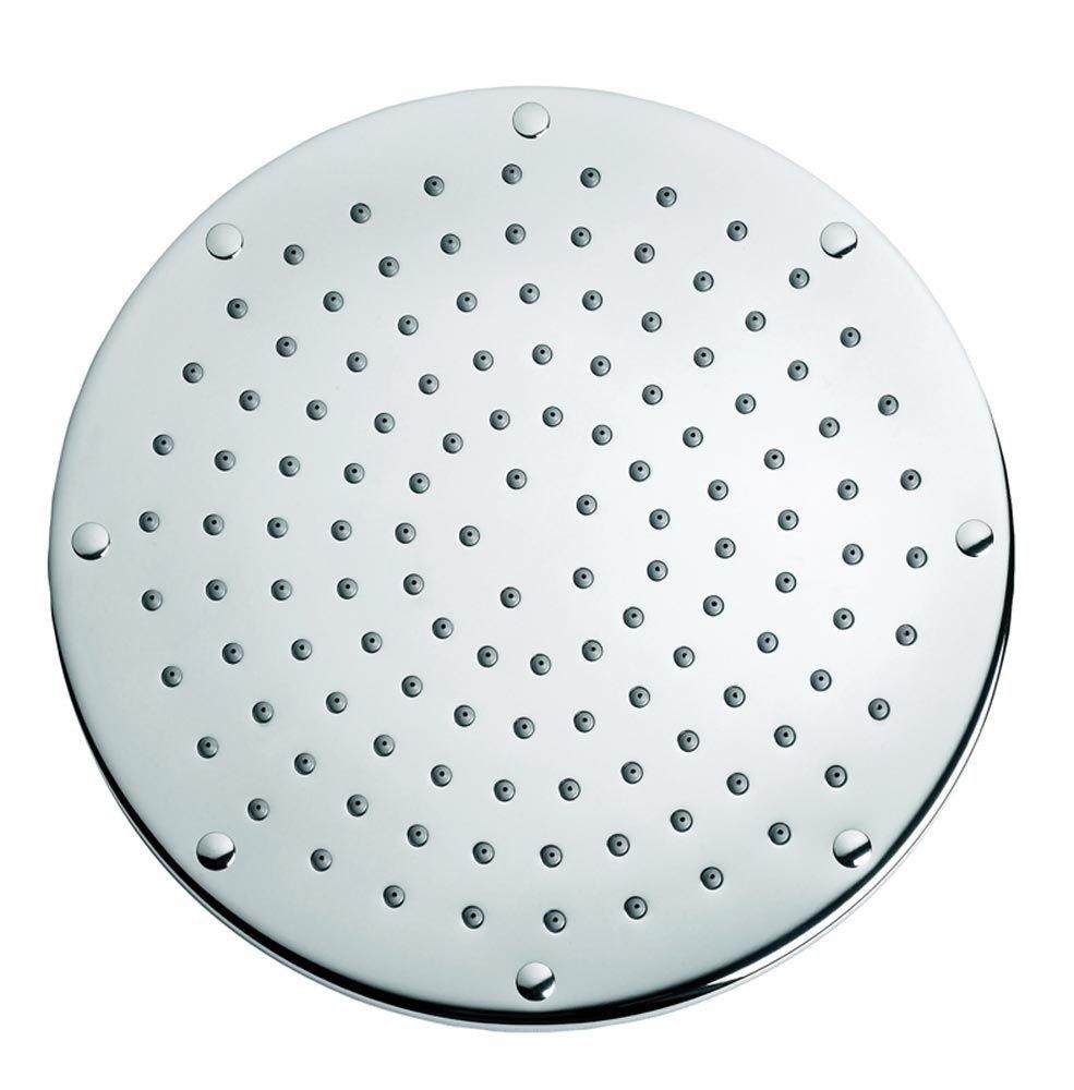 Bossini i00410030 Oki-Soffione doccia, 1 getto, � 250 mm