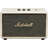 Marshall Haut-parleur sans fil Bluetooth Action BT couleur crème