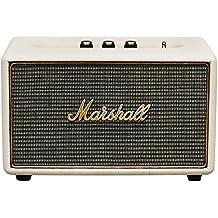 Marshall Speaker Wireless Bluetooth Action BT Color Crema