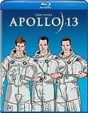 Apollo 13 [Blu-ray] [Import italien]