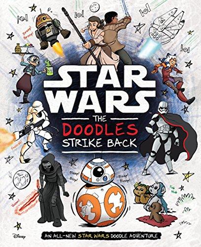 Star Wars. Doodle Book 2 por Vv.Aa.