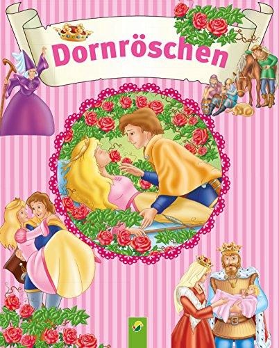 Dornröschen: Grimms Märchen für Kinder zum Lesen und Vorlesen (Kindle Dornröschen)