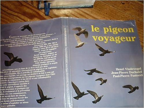 En ligne téléchargement Le pigeon voyageur pdf, epub