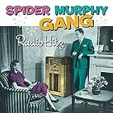 Songtexte von Spider Murphy Gang - Radio Hitz