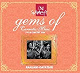 #6: Gems of Carnatic Music - Live in Concert 2004