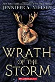#8: Mark of the Thief #3: Wrath of the Storm