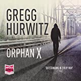 Orphan X (audio edition)