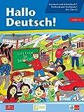 #3: Hallo Deutsch! (with CD)