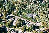 MF Matthias Friedel - Luftbildfotografie Luftbild von Heinrich-George-Weg in Bendestorf (Harburg), aufgenommen am 26.09.03 um 12:33 Uhr, Bildnummer: 2647-18, Auflösung: 3000x2000px = 6MP - Fotoabzug 50x75cm