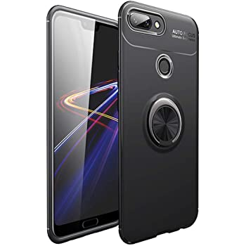 Hifad Case Back Cover For Oppo Realme 2 Pro Black Amazon In