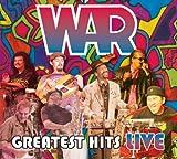 Songtexte von War - Greatest Hits Live