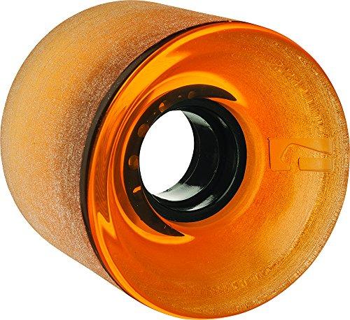Globe Rollen Bantam Wheel, Clear Amber, One size, 10125018
