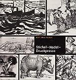 Stichel-Nadel-Druckpresse