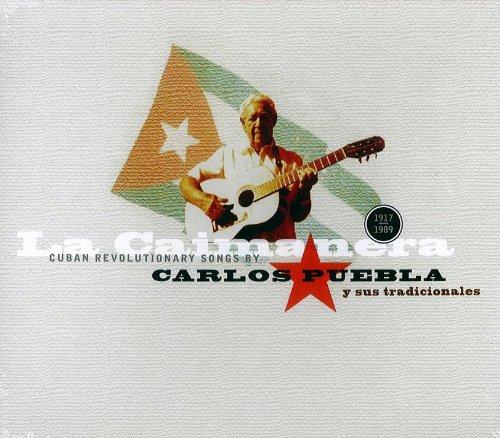 Carlos Puebla y sus tradiciona...