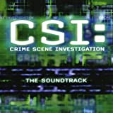 CSI: Crime Scene Investigation [SOUNDTRACK]