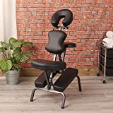 Massage Portable Chairs Review and Comparison