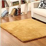 MoMo Thick Teppich/Couchtisch Wohnzimmer Schlafzimmer Teppich/Bettdecke,DD,65x160cm (26x63inch)