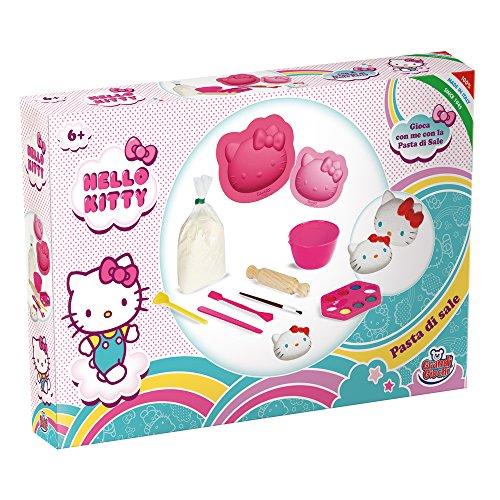 Grandi Giochi gg02320–Pasta de sal Hello Kitty