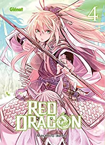 Red Dragon Edition simple Tome 4