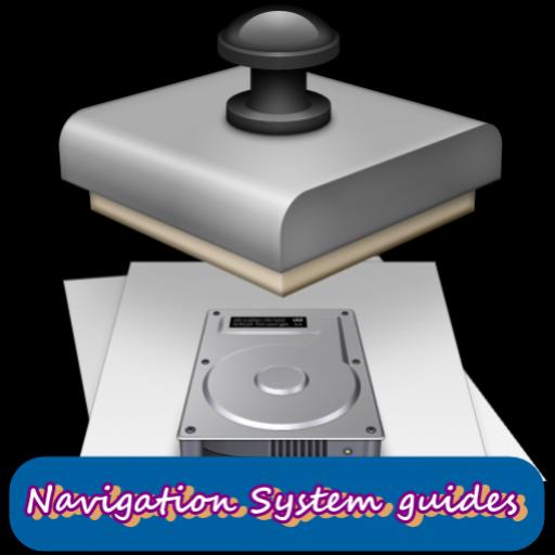 Navigation System guides