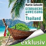 Gebrauchsanweisung für Thailand - Martin Schacht