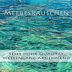 Meeresrauschen Projekt | Format: MP3-DownloadVon Album:Meeresrauschen (ohne Musik) - Hohe Qualität - Gemafrei - Naturgeräusche für Wellness, Entspannung, Meditation und zum Einschlafen(27)Download: EUR 1,29