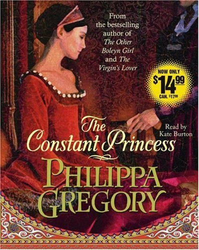 The Constant Princess (Boleyn) by Philippa Gregory (2007-10-01)
