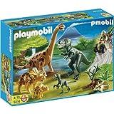 PLAYMOBIL® 5014 - Große Dinosaurier Welt