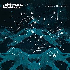 We Are The Night [VINYL]