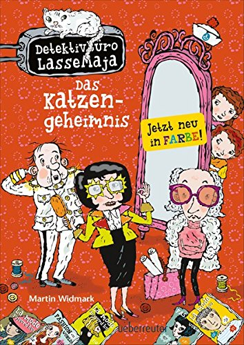 Detektivbüro LasseMaja Das Katzengeheimnis