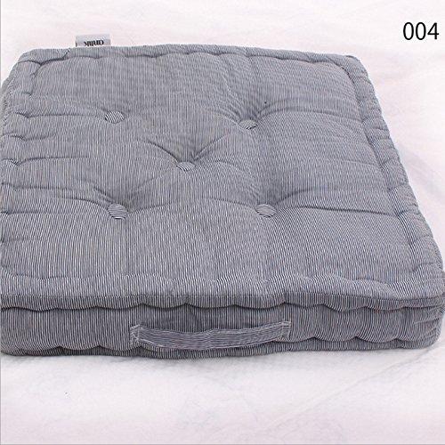 Baozengry Coussin Pour Chaise De Bureau,Voiture 45X45Cm,004