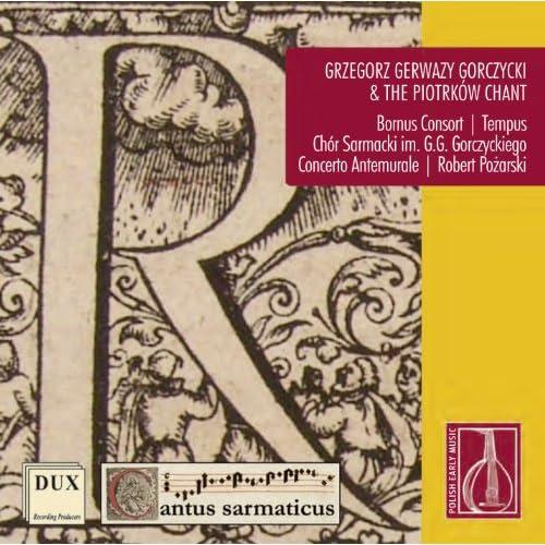 Missa Rorate cœli: Introitus. Rorate cæli