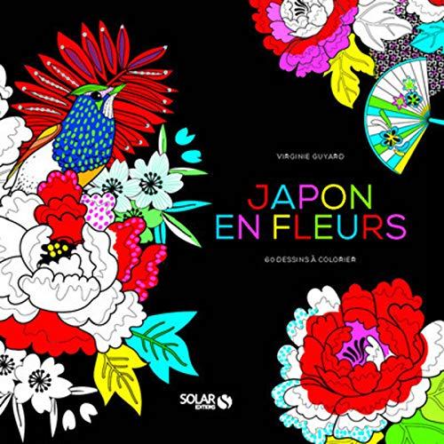 Japon en fleurs par Virginie GUYARD