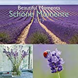 Schöne Momente 2019 - Fotokalender, Broschürenkalender, Inspirationen  -  30 x 30 cm
