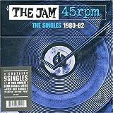 """The Singles 1980 - 1982 [7"""" VINYL]"""