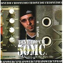 Power Cypha : 50 mc's Special Edition Vol.1