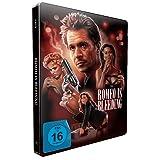 Romeo is Bleeding (Steelbook) [Blu-ray]